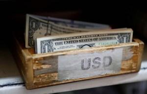 #EscombrosDeMaduro: El dólar Dicom rompió la barrera de los mil bolívares