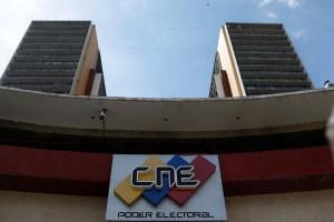 Súmate: Comité de postulaciones para rectores del CNE debe ser independiente del poder político