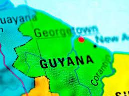 Patrullaje marítimo reforzará lazos entre Estados Unidos y Guyana