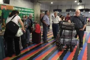 Copa Airlines permite a pasajeros en Maiquetía abordar con equipaje de mano en vuelos de este #11Mar (Comunicado)