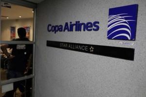 Copa Airlines trabaja con autoridades para reanudar vuelos en Maiquetía