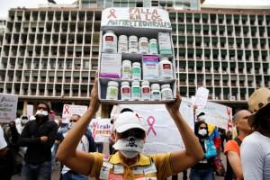 """""""Estamos a la buena de Dios"""": Enfermeros venezolanos revelaron cómo combaten el coronavirus"""