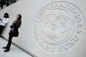 FMI prevé implosión de Venezuela y rebaja proyección de América Latina