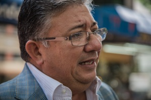 Diputado Pírela: La juramentación de Maduro en el TSJ es un encuentro de ilegítimos