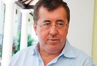 César Pérez Vivas: La negociación infinita