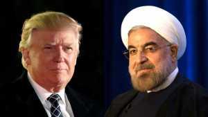 Presidente de Irán no tiene previsto reunirse con Trump en la ONU