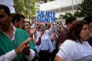 Más de 24 mil médicos venezolanos se han sumado a la diáspora