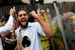 Audiencia del juicio contra Juan Requesens continuará este #16Dic (Video)