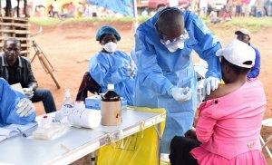 El ébola causa ya en RD del Congo más de 1.200 muertos y 1.800 contagios