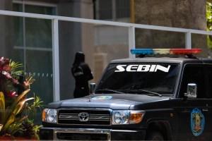 Voluntad Popular denuncia que cocinera de Leopoldo López fue detenida por el Sebin