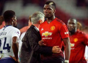 Tras insultos racistas al jugador Paul Pogba, Twitter está dispuesto a reunirse con el jugador