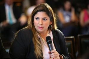 Colapso de una de las líneas del SEN causó nuevo apagón, informa diputada Nora Bracho (VIDEO)
