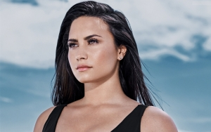 Le darás click si eres sensato… pa' ve las nalgas pomposas de Demi Lovato (¡BOING!)