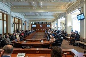 """Consejo Permanente de la OEA considerará """"Planes para la recomposición democrática de Venezuela"""" este #23Abr"""