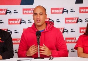 """Héctor Rodríguez demuestra su temor al Tiar y apela por una política """"con respeto"""""""