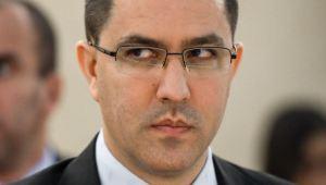 Al régimen le dolió las sanciones al Banco Central