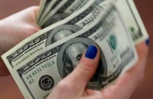BCV estableció un encaje de 31% para las divisas