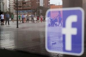 Facebook endurecerá reglas para transmisión en vivo tras ataques a mezquitas