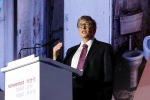 Bill Gates: La pandemia del coronavirus es un escenario de pesadilla