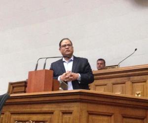 Carlos Valero: Bolívar perdió 90% de su valor en menos de 4 meses