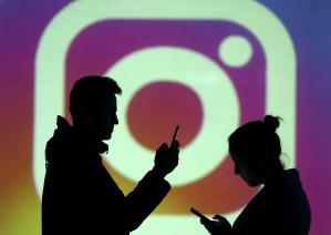 Instagram también reporta bloqueos en Venezuela