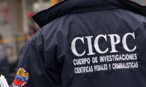 Abatido funcionario del Cicpc que participó en el secuestro de una ciudadana