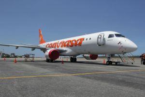 Conviasa anuncia nuevas rutas para diversas regiones de Latinoamérica