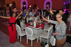 """El Hotel Gran Meliá Caracas ofrece su gama de eventos en el """"Engagement Ring"""""""
