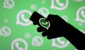 WhatsApp limita a cinco el reenvío de mensajes para actuar contra noticias falsas