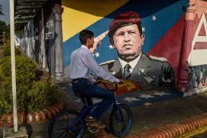 WSJ: Hugo Chávez trabajó para inundar los EEUU con cocaína, dicen los fiscales estadounidenses