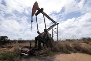 Petróleo venezolano cerró esta semana en alza