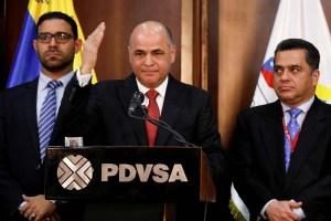 EIA: Producción de crudo de Venezuela caerá a 700.000 b/d en 2020