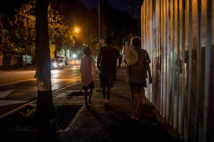 Crisis venezolana aumenta cuadros depresivos en niños