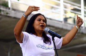 Kadary Rondón: Caracas enfrenta algo peor que una epidemia de violencia criminal