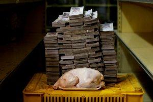 Dolarización e hiperinflación: La preocupante carrera que no se detiene en Venezuela
