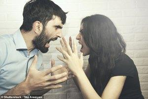 ¿Quieres vivir más?… discute con tu pareja