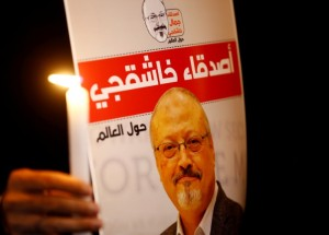 El golfo Pérsico cierra filas con Arabia Saudí tras el informe de Khashoggi