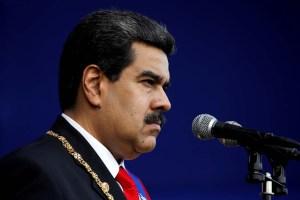 Maduro paga en especie deuda petrolera con Repsol
