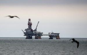 Producción de la Opep cayó en 751.000 barriles diarios en diciembre