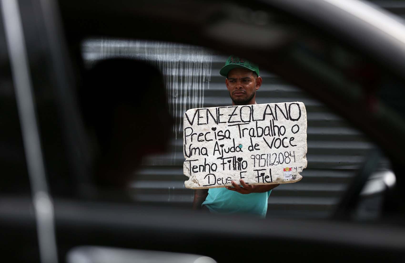 Rescatan a diez venezolanos sometidos a trabajo esclavo en Brasil