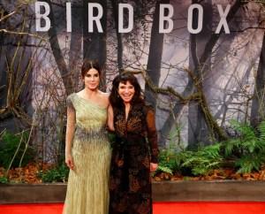 Netflix dice que Bird Box será vista por 80 millones de personas en un mes, no da datos sobre Roma