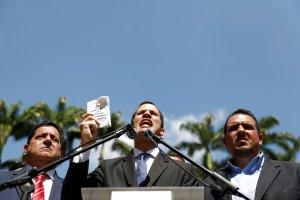 A cuentagotas, el régimen de Maduro pretende desmantelar la Asamblea Nacional