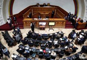 Pronunciamiento de la Acienpol sobre legitimidad del Estatuto de la Transición a la Democracia por la AN (COMUNICADO)