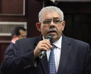 Diputado Elías Matta: Cerca de dos millones de barriles de petróleo ha dejado de producir Venezuela