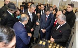 Gobierno bolivariano negocia refinar el oro venezolano en Turquía