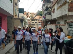 """Griselda Reyes: """"Brasil rompió una cadena de casi dos décadas de un socialismo defraudador"""""""