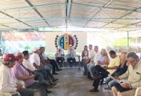 AD Bolívar invita a la población a participar en los cabildos abiertos este 23 de Enero