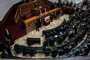 Asamblea Nacional crea comisión especial para hacer seguimiento a juicios por corrupción en el exterior