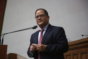 Carlos Valero: Convocamos a los venezolanos, independiente de su posición política, a construir la transición