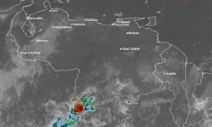 El estado del tiempo en Venezuela este sábado #19Ene, según Inameh